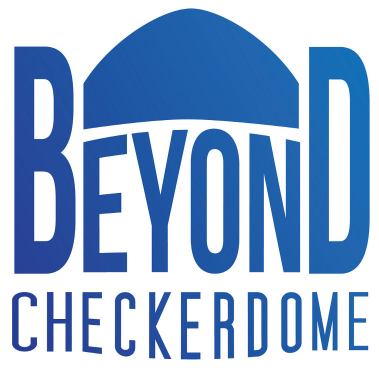 Beyond Checkerdome
