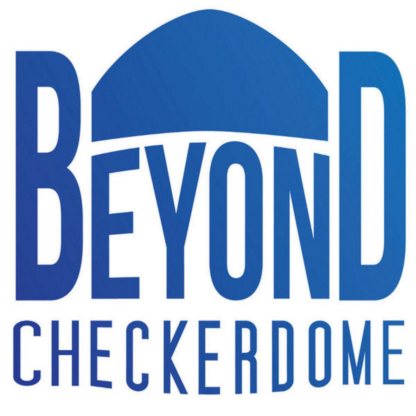 <![CDATA[Beyond Checkerdome]]>